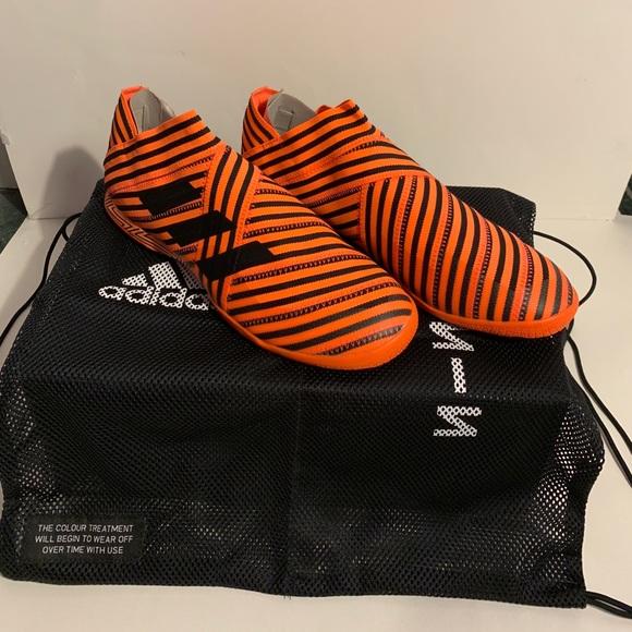 new york 3a1fb e768e Adidas Nemeziz Tango 17+ 360 Agility, Men Size 11